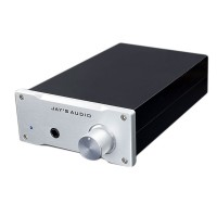 HPA-1 Headphone Amplifier Class A 400mW AC230V HIFI Audio Earphone AMP