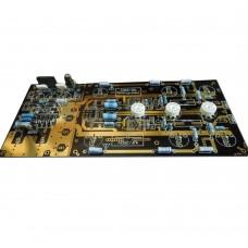 EAR834 HIFI Audio Power Amplifier PCB + Resistance + Transistor Board DIY KIT Unassembled