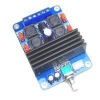 TPA3116 Digital Audio Power Amplifier Board Class D 50W+50W Dual Channel
