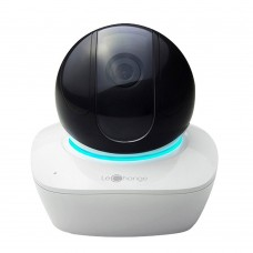 Dahua LeChange TP1 Wireless Network Camera 720P Surveillance 360 Degree WIFI IP Camera Bult in Mic