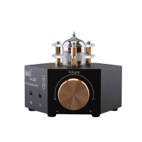 Xz-U303 HIFI Headphone Amplifier Class A with 6N3 Vacuum Tube Audio Earphone AMP