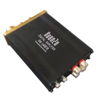 XuanZu U2010 Digital HIFI Power Amplifier TDA7498 Class D 70W Output Audio AMP