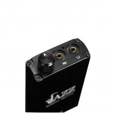 R7.0 HIFI Audio Headphone Amplifier 700mW Output OPA2604AP Earphone AMP Black