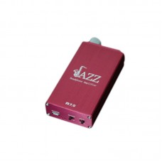 R7.0 HIFI Audio Headphone Amplifier 700mW Output OPA2604AP Earphone AMP Red