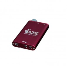 R7.8 HIFI Audio Headphone Amplifier 1000mW Output MUSES8920 Earphone AMP Red