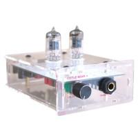 6J1 Valve Tube Preamp Amplifier Board 2 0 AC 12V 1A Buffer