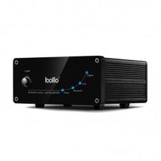 BOLLO BAR-4 Wireless Audio Receiver Bluetooth Decoder with Optical Fiber Decoding DAC