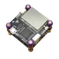 FlyTower F4 Flight Controller Board Integrated with 4 in 1 ESC OSD BEC VTX PDB for FPV Racing Drone Quadcopter