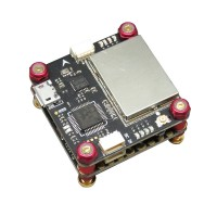 FlyTower F3 Flight Controller Board Integrated with OSD BEC 4 in 1 ESC VTX for FPV Racing Drone Quadcopter