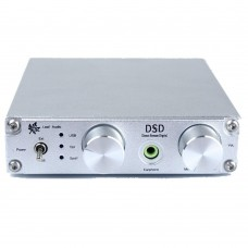 DAC Audio Decoder USB Coaxial Optical HIFI Sound Card Support PCM 384K DSD256
