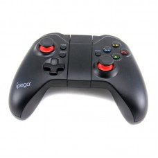 iPega PG-9037 Wireless Bluetooth Game Controller Gamepad Joystick for IOS Android Smartphone Tablet PC Computer TV Box