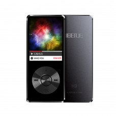 BENJIE K9 8G MP3 OGG APE FLAC Lossless Audio Video Music Player Recorder Support TF SD Card
