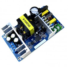AC Digital Power Supply Board 155W DC24V 6.5A for Audio Power Amplifier DIY
