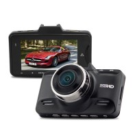 GS98C Ambarella A7 LA70 Car DVR Full HD Video Recorder 2304x1296P 30FPS with G-Sensor HDR+GPS Dash Cam