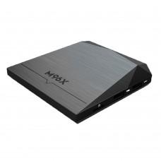 M96X Amlogic S905X Android TV Box OS 6.0 2G+8G Quad Core Cortex-A53 HDMI 2.0 WIFI 4K 1080p Media Player