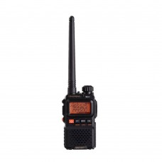 Baofeng UV-3R+ Plus Walkie Talkie 136MHZ to 174MHZ 400MHZ to 470MHZ Ham FM Radio VHF UHF Dual Band