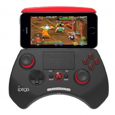 "IPEGA PG-9028 Bluetooth Wireless 5.5"" Game Controller Gamepad Joystick 2.0Inch Touchpad for iPhone Samsung Android iOS PC"
