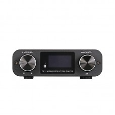 SMSL DP1 HIFI Audio Player USB DAC 32BIT 192Khz Optical Decoder Headphone Amplifier+Remote Control