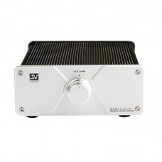 SA60 HiFi Power Amplifier 60W+60W Output 2.0 Dual Channel Passive Audio AMP