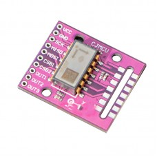 SCA100T-D02 CJMCU-100 High Precision Dual Axis Tilt Sensor Module +- 90 Degree for DIY