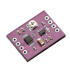 CJMCU-333 INA333 Human Body Micro Signal Amplifier Module for Industrial Control