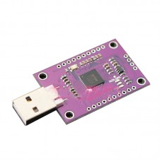 CJMCU FT232H High Speed Multifunction USB to JTAG UART FIFO SPI I2C Module