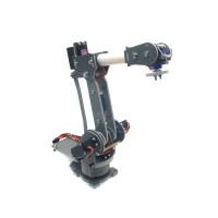 ABB Industrial Robot Model/6 DOF Manipulator/6 Axis Teaching Robot