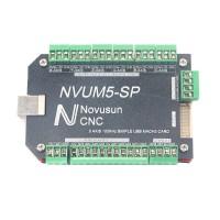 USBMACH3 Interface Board Card 5 Axis Controller CNC 100KHz for Stepper Motor NVUM5-SP
