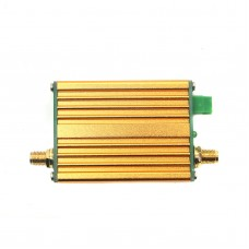 8G Microwave Frequency Divider 2 DC12V 0.15A 500MHz-4GHz Output 8G-DIV2