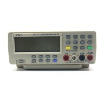 Vici VICHY VC8145 DMM Digital Bench Multimeter Temperature Meter Tester PC Analog 80000 Counts Analog Bar Graph