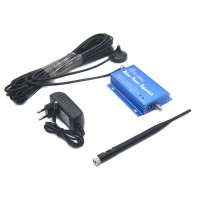 RDX-GSM902A GSM 900MHz Repeater Signal Booster Amplifier with Antenna for Mobile Phone