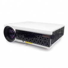 LED96+ 5000LM 1080P 3D Wifi LCD LED HD Projector Home Theater Cinema HDMI USB AV Media Player
