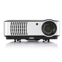 RD806A Smart 3D LED Android WIFI Projector 2800lumens Full HD 2HDMI+2USB Media Player