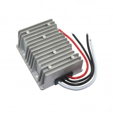 DC to DC Converter Boost Step Up Power Supply 12V to 19V 20A with USB for Car Phone RCNUN