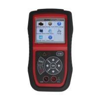 Autel AutoLink AL439 OBD2 EOBD CAN OBD II Code Reader Auto Diagnostic Scanner Car Test Tool