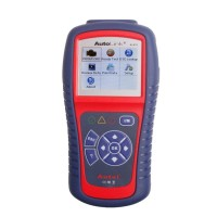 NEXT GENERATION OBDII&CAN SCAN TOOL AutoLink AL419 Auto Code Reader Car Diagnostic