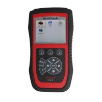 Autel MaxiCheck Airbag ABS SRS Light Service Reset Tool Code Reader for Car Vehicles