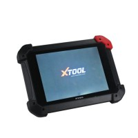 XTool PS90 Tablet Vehicle Diagnostic Tool Scanner Support Wifi and Special Function