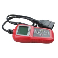 U485 EOBD2 OBD2 CAN BUS Diagnostic Scanner Live Data Reset Clear Check Engine Light