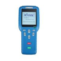 XTOOL Oil Reset Tool X200 Scanner OBD2 Code Reader Update Online Car Diagnosis Tool
