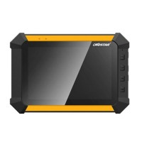 OBDSTAR X300 DP PAD Tablet Key Programmer Standard Immobilizer+ Odometer Adjustment+ EEPROM PIC Adapter +OBDII