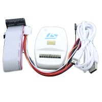 ST-LINK V2 STLINK Emulator Download Manager STM8 STM32 Microcontroller Support STM32F429 STM32F746