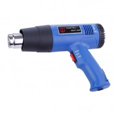 YTL Electric Heat Gun 1500W Adjustable High Temperature Hot Air Gun Power Tool