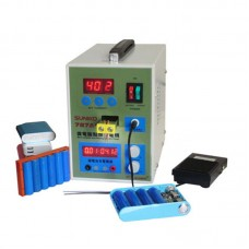 UNKKO787A+ Two In One Micro Computer Spot Welder Welding Machine and Battery Charger