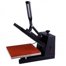 "15""x15"" Digital Heat Press Machine T Shirt Printing Machine Cloth Cellphone Case Printer"