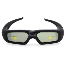 Optoma Projector Rechargeable Active Shutter 3D Glasses ZF2300 with Emitter