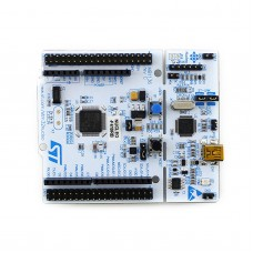 ST NUCLEO-F410RB Mbed Development Board Cortex-M4 Compatible with Arduino