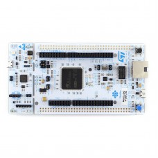 ST NUCLEO-F207ZG Nucleo-144 Development Board Cortex-M3 Compatible with Arduino