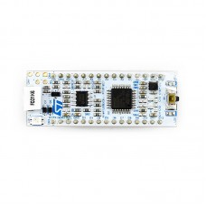 ST NUCLEO-F031K6 STM32 Microcontroller Development Board mbed for Arduino Nano