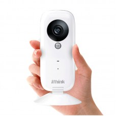 Ithink Wireless IP Camera WIFI 720P HD CCTV Night Vision Cam Monitor Android System